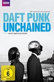 Poster Daft Punk Unchained 2015