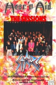 Hear 'n Aid: The Sessions