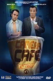 Caméra Café Season 4