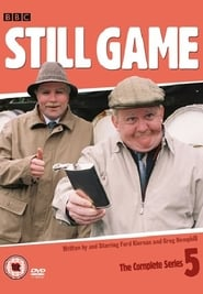 Still Game: Season 5