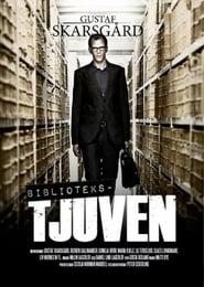Poster Bibliotekstjuven 2011