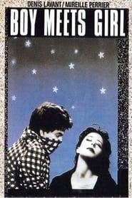 Serie streaming   voir Boy Meets Girl en streaming   HD-serie