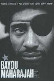Bayou Maharajah: The Tragic Genius of James Booker (2013) Online Cały Film Lektor PL