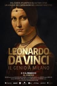 Leonardo Da Vinci - Il genio a Milano movie