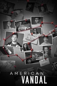 serie American Vandal: Saison 2 streaming