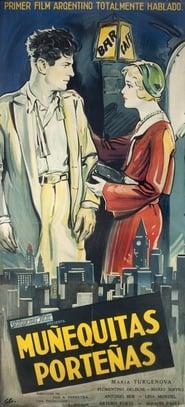 Muñequitas porteñas 1931