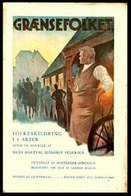 Grænsefolket 1927