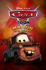 Cars Toon : Martin se la raconte