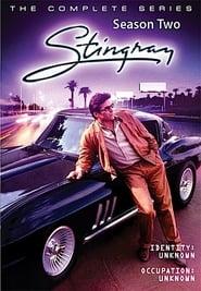 Stingray streaming vf poster