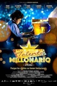 Talento Millonario Película Completa HD 720p [MEGA] [LATINO] 2017