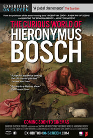 Poster Hieronymus Bosch: The Curious World of Hieronymus Bosch 2016