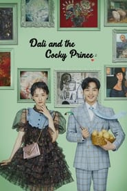 Dali and the Cocky Prince (2021)