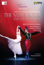 Poster The Nutcracker & the Mouse King 2011