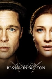 Poster The Curious Case of Benjamin Button 2008