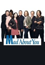 Poster Mad About You 1999