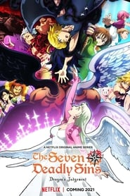 The Seven Deadly Sins - Wrath of the Gods Season 4