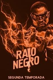 Raio Negro: Season 2