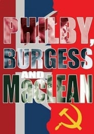 Philby, Burgess and Maclean (1977)
