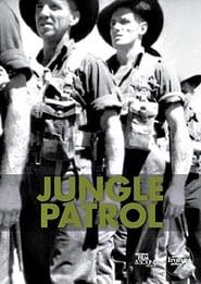 Poster Jungle Patrol 1944