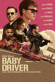 Baby Driver Stream german