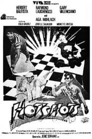 Watch Hotshots: Digitally Restored (1984)