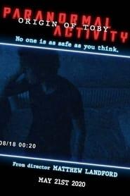 Paranormal Activity: Origin of Toby (2020)