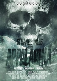 Strange Tales from Appalachia Poster