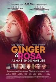 Ver Ginger & Rosa Online HD Español y Latino (2012)