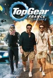 Top Gear France - The Peruvian Quest