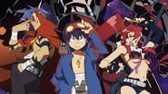 Gurren Lagann en streaming
