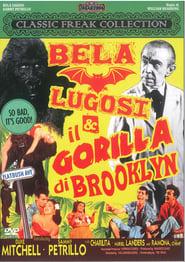Bela Lugosi e il gorilla di Brooklyn 1952