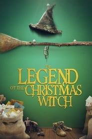 Poster The Legend of the Christmas Witch