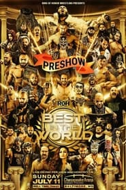 ROH Best in the World 2021: Hour One (2021)