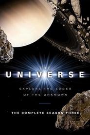 Les Mystères de l'Univers: Season 3