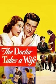 The Doctor Takes a Wife en streaming