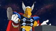 El Escuadrón de Superhéroes 2x15