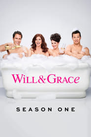Will y Grace II Temporada 1 Capitulo 13