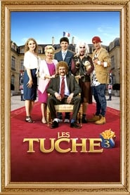 Les Tuche 3 en streaming
