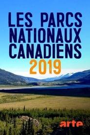 Kanadas Nationalparks 2016