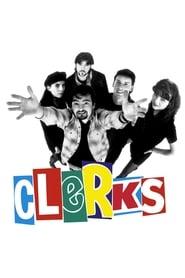 Poster for Clerks