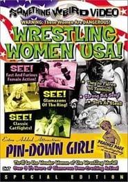 Wrestling Women USA!