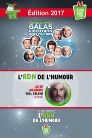 Regarder Juste Pour Rire 2017 - Gala Juste Absurde