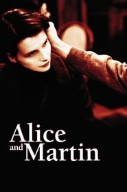 Poster for Alice and Martin
