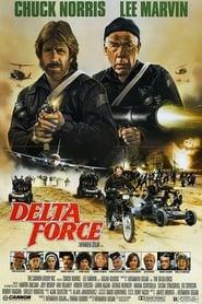 Delta Force 1986