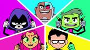 Teen Titans Go! Season 1 Episode 26 : The Left Leg