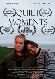 Quiet Moments (2021) torrent