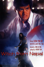 Witch from Nepal (1986)