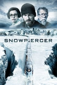 Snowpiercer (2013) 1080P 720P 420P Full Movie Download