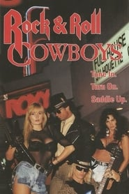 Rock n' Roll Cowboys