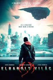 Elrabolt világ-amerikai thriller, sci-fi, 109 perc, 2019